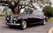 1963 Rolls-Royce Silver Cloud III LWB JY Baby Phantom