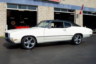 1970 Buick Skylark For Sale   Ad Id 2146365454