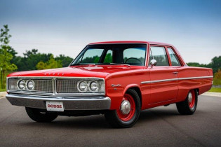 1966 Dodge Coronet For Sale   Ad Id 2146365609