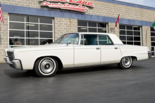 1965 Imperial Crown For Sale | Ad Id 2146366137