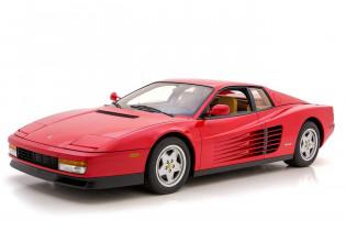 1990 Ferrari Testarossa For Sale | Ad Id 2146366175