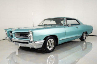 1966 Pontiac Parisienne For Sale | Ad Id 2146366183
