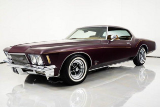 1971 Buick Riviera For Sale | Ad Id 2146366186