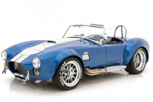1965 Backdraft Cobra For Sale | Ad Id 2146366187