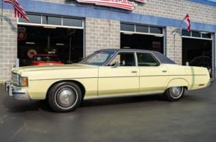1974 Mercury Monterey For Sale | Ad Id 2146366258