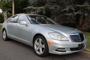 2010 Mercedes-Benz S550 For Sale | Ad Id 2146366260