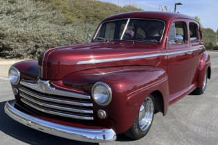 1947 Ford Super-DeLuxe For Sale | Ad Id 2146366298
