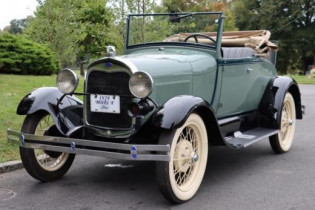 1929 Ford Model-A For Sale   Ad Id 2146366422