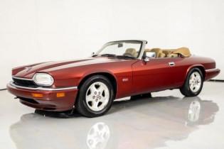 1995 Jaguar XJS For Sale   Ad Id 2146366480