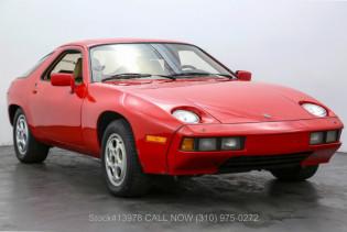 1982 Porsche 928-5-Speed For Sale | Ad Id 2146365423