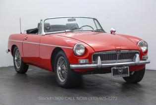 1964 MG B For Sale   Ad Id 2146365470