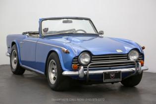 1968 Triumph TR250 For Sale   Ad Id 2146365553