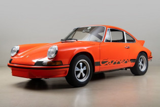 1973 Porsche 911-RS For Sale | Ad Id 2146365597