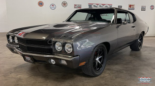 1970 Chevrolet Chevelle For Sale   Ad Id 2146365610