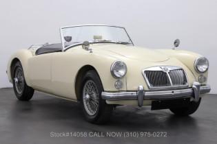 1962 MG A-1600-MK-II For Sale   Ad Id 2146365614