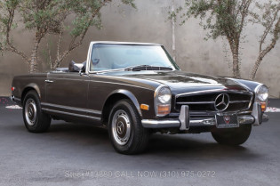1969 Mercedes-Benz 280SL For Sale   Ad Id 2146365619