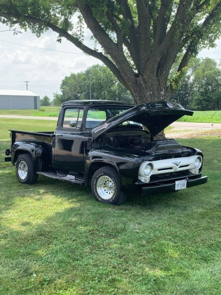 1956 Ford F1 For Sale   Ad Id 2146365629