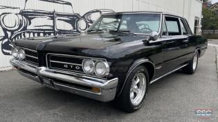 1964 Pontiac GTO For Sale   Ad Id 2146365630