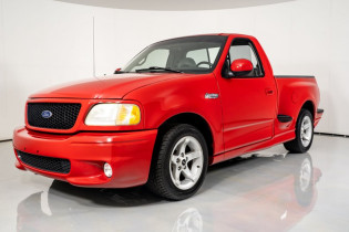 2000 Ford Lightning For Sale   Ad Id 2146365631