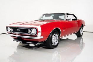 1967 Chevrolet Camaro For Sale   Ad Id 2146365632