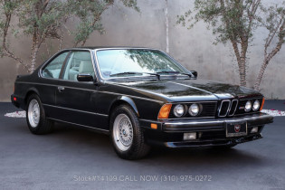 1987 BMW M6 For Sale | Ad Id 2146365646