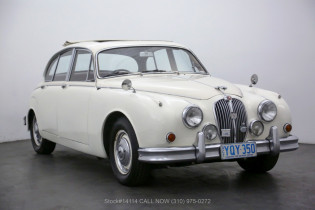 1960 Jaguar Mark-II For Sale | Ad Id 2146365647