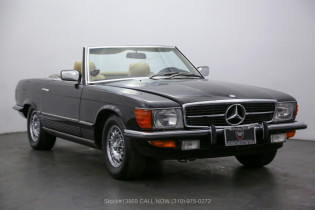 1983 Mercedes-Benz 280SL-5-Speed For Sale | Ad Id 2146365653