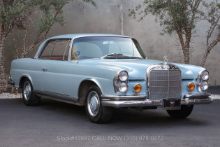 1967 Mercedes-Benz 250SE For Sale | Ad Id 2146365655