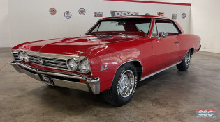 1967 Chevrolet Chevelle For Sale | Ad Id 2146365657