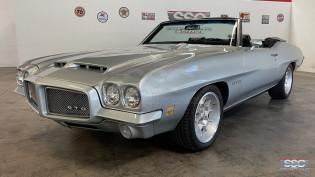 1971 Pontiac GTO For Sale | Ad Id 2146365658
