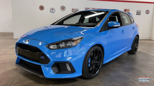2016 Ford Focus For Sale | Ad Id 2146365665