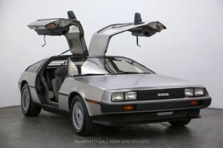 1981 DeLorean DMC For Sale | Ad Id 2146365667
