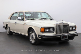 1991 Rolls-Royce Silver-Spur-II For Sale | Ad Id 2146365668