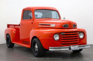 1948 Ford F1 For Sale | Ad Id 2146365670