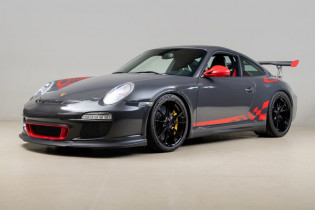 2010 Porsche GT3-RS For Sale | Ad Id 2146365672