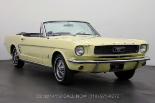 1966 Ford Mustang For Sale | Ad Id 2146365927