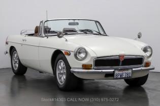 1973 MG B For Sale | Ad Id 2146366102