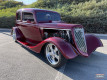 1933 Ford Crown Victoria