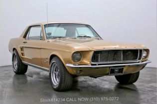 1967 Ford Mustang For Sale | Ad Id 2146366194
