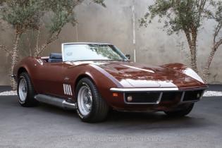 1969 Chevrolet Corvette For Sale | Ad Id 2146366206