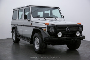 1986 Mercedes-Benz 280GE For Sale | Ad Id 2146366213