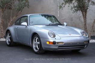 1995 Porsche 993-Carrera For Sale | Ad Id 2146366266
