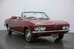 1966 Chevrolet Corvair-Monza For Sale | Ad Id 2146366302