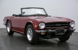 1974 Triumph TR6 For Sale | Ad Id 2146366304