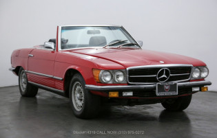 1971 Mercedes-Benz 350SL For Sale   Ad Id 2146366405