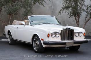 1983 Rolls-Royce Corniche For Sale   Ad Id 2146366460