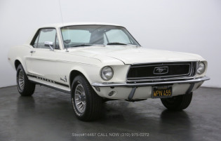 1968 Ford Mustang For Sale   Ad Id 2146366466