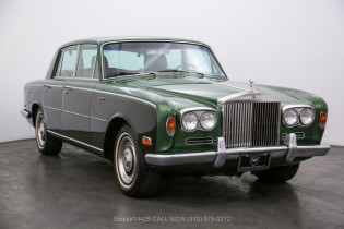 1972 Rolls-Royce Silver-Shadow For Sale   Ad Id 2146366467