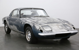 1970 Lotus Elan-2-2 For Sale   Ad Id 2146366470