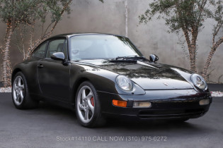 1995 Porsche 993-Carrera For Sale   Ad Id 2146366473